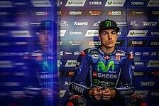Yamaha-Pilot Maverick Vinales enttäuscht: Müsste MotoGP-WM eigentlich anführen