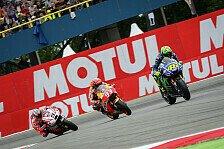 MotoGP Assen: Strecke & Statistik zum Niederlande GP