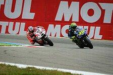 MotoGP Assen 2018: Alle News in der Ticker-Nachlese