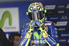 Valentino Rossi: Der Doktor ganz privat