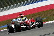 Formel 1 - Erhöhte Ansprüche bei Toyota