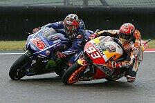 Maverick Vinales wirft Marc Marquez absichtliche Kollision am Sachsenring vor!