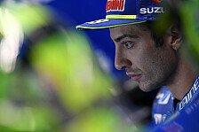 Kevin Schwantz kritisiert Suzuki-Pilot Andrea Iannone heftig