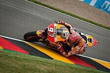 Marc Marquez: MotoGP-Rekordjagd auf dem Sachsenring