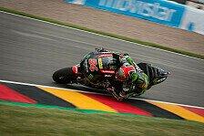 Statistik: Alle deutschen MotoGP/500cc-Podien