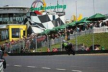 Ministerpräsident will MotoGP-Rennen am Sachsenring halten