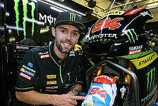 Moto2: Jonas Folger testet Kalex-Triumph in Aragon