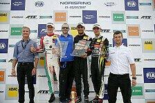 Formel 3 EM - Bilder: Norisring - 13. - 15. lauf