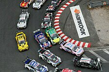 DTM Norisring 2018: Das kommt auf die neuen Rennautos zu