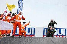 MotoGP-Fans starten Online-Petition für Sachsenring-Verbleib