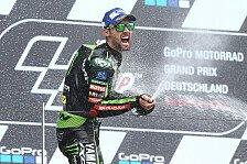 Jonas Folger: So soll es mit dem MotoGP-Comeback klappen
