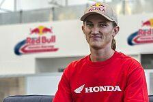 Honda-Werksteam benennt Nicky Haydens Nachfolger für USA-Lauf der WSBK