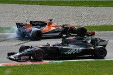 Konkurrenz strauchelt: Haas vierte Kraft?