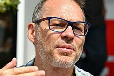 Villeneuve tadelt Lauda: Verstappen-Vergleich eine Beleidigung