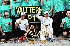 Live-Ticker Österreich GP: Rennen in Spielberg