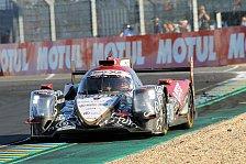 LMP2-Regeländerung: FIA und ACO mit Affront gegen Oreca