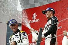 Supercup - Bilder: Red-Bull-Ring - 4. Lauf
