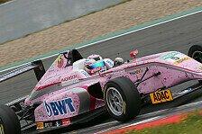 ADAC Formel 4 - Mücke Motorsport-Fahrer überzeugen durch Rennspeed