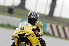 MotoGP - Tamada entschuldigt sich