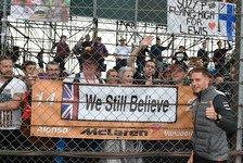 Vandoorne besiegt Alonso im McLaren-Duell: Der kontert beim Zocken