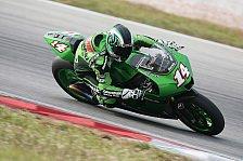 MotoGP - Zwei Mal 7 ist 14