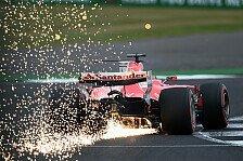 Formel 1 2018: Liberty Media will mehr Sound für die TV-Fans