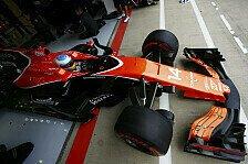 Ungarn GP: Titelrivalen Mercedes und Ferrari bei Reifenwahl einig