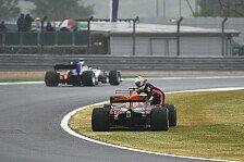 Ricciardo lacht über Technik-Pech: Pakt mit Alonso