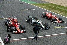 Großbritannien GP: 7 Schlüsselfaktoren in Silverstone
