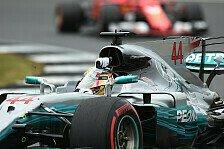Großbritannien GP Live: Samstag in Silverstone