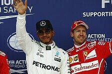 Erster Showdown zwischen Hamilton und Vettel: Die Brennpunkte in Budapest