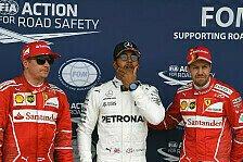 Keine Strafe für Hamilton in Silverstone: Grosjean regt sich auf