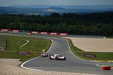 Live-Ticker: Die FIA WEC 2017 beim Deutschland-Gastspiel auf dem Nürburgring