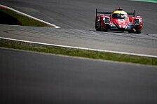 Manor: LMP1-Aufstieg mit Ginetta zur WEC-Saison 2018/19