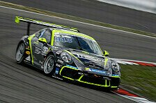 raceunion Huber Racing feiert Doppelsieg in der B-Wertung