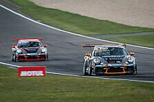 Carrera Cup - Nürburgring: Starker Einstand für Huber Racing