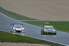 Carrera Cup - Nürburgring: Starker Auftritt der Huber-Piloten