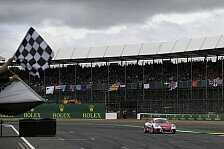 Supercup - Erster Supercup-Sieg für Olsen in Silverstone