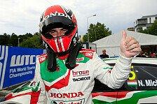 WTCC - Bilder: Portugal - 11. & 12. Lauf