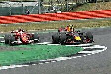 Ungarn GP: Red Bull auf Tuchfühlung mit der Spitze?