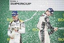 Supercup - Bilder: Silverstone - 5. Lauf