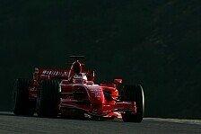 Formel 1 - Testing Time - Jerez