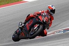 MotoGP - Katar, Tag 1: Volles Haus