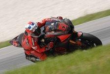 MotoGP - Bilder: Testfahrten in Sepang vom 5.2. bis 7.2.