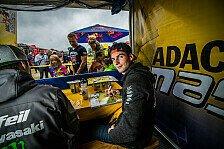 ADAC MX Masters - Gaildorf: Ullrich will vorzeitig Champion werden