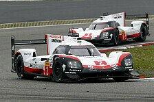 WEC Austin: Porsche holt erneut Doppelsieg gegen Toyota