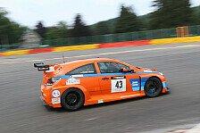 Cup- & Tourenwagen Trophy - Tolles Starterfeld in Spa