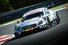 DTM Hockenheim: Mercedes erwartet engeren Kampf