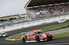 ADAC TCR Germany - Zweiter Saisonsieg für Audi-Pilot Langeveld