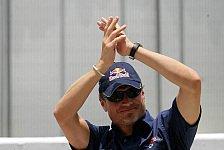 Formel 1 - David Coulthard fehlt nur noch der WM-Titel
